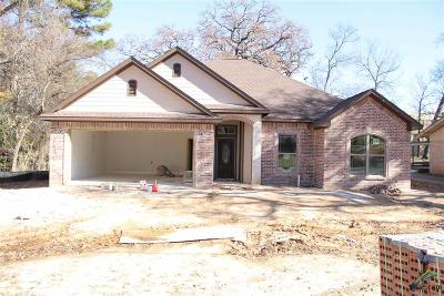 Tyler Single Family Home For Sale: 4622 Commanche Trail