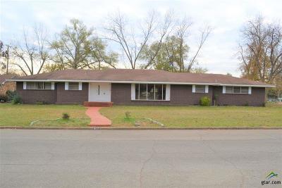 Single Family Home For Sale: 807 John St.
