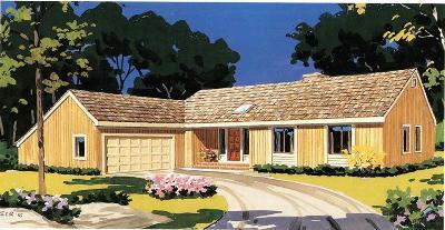 Bullard Single Family Home For Sale: 504 3rd Street