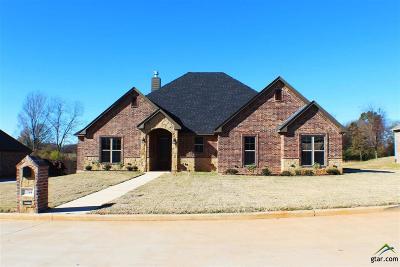 Bullard Single Family Home For Sale: 21344 Boone