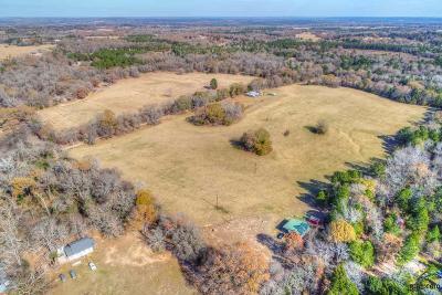 Bullard Farm For Sale: 807 County Road 3808