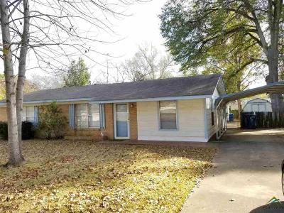 Bullard TX Single Family Home For Sale: $110,000