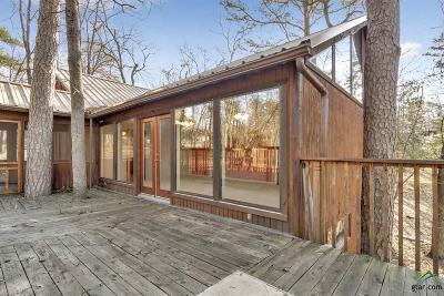 Holly Lake Ranch Single Family Home Contingent - Active: 131 Aspen Knoll