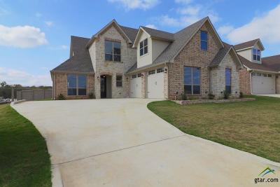 Bullard Single Family Home For Sale: 205 Providence Pl
