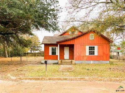 Single Family Home For Sale: 608 Spear