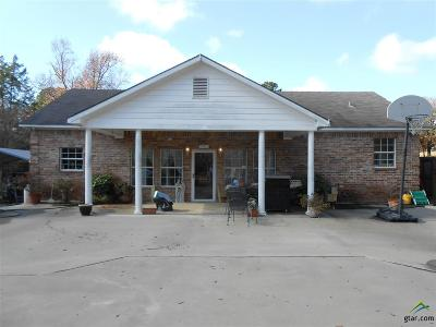 Whitehouse Single Family Home For Sale: 16806 Crepe Myrtle