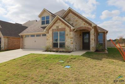 Bullard Single Family Home For Sale: 209 Providence Pl