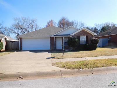 Single Family Home For Sale: 124 Valley View