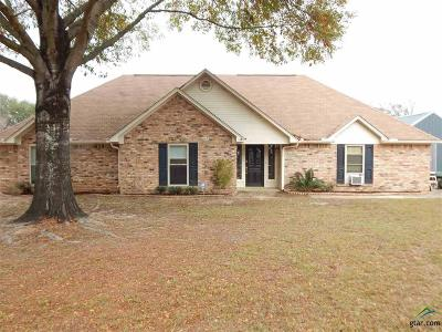 Whitehouse Single Family Home For Sale: 200 Wendy Drive
