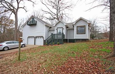 Single Family Home For Sale: 18344 Windjammer Pl