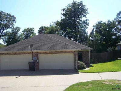 Multi Family Home Option Pending: 19516-19518 Fm 2493