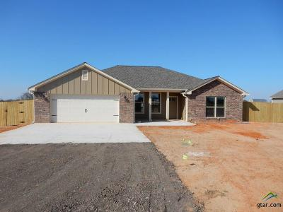 Lindale Single Family Home For Sale: 14300 County Road 452