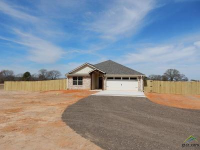 Lindale Single Family Home For Sale: 14308 County Road 452