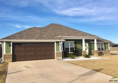 Chandler Single Family Home For Sale: 407 Laura Lane