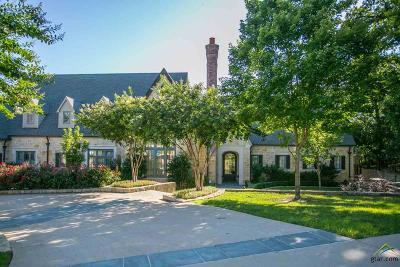 Tyler Single Family Home For Sale: 7140 Nottaway Dr.