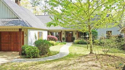 Whitehouse Single Family Home For Sale: 14721 Northwest Road