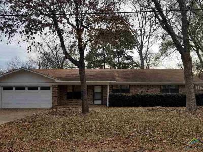 Whitehouse Single Family Home For Sale: 107 Senter