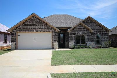 Lindale Single Family Home For Sale: 321 Kingdom Blvd