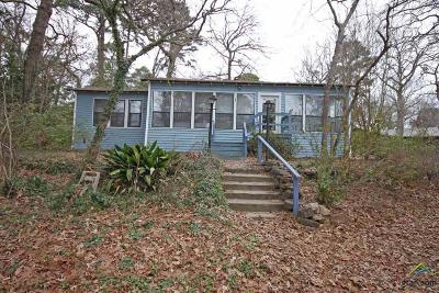 Whitehouse Single Family Home For Sale: 20708 W Grove Club Lake Rd