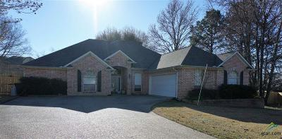 Flint Single Family Home For Sale: 11346 Sandy Grove Court