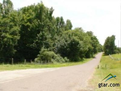 Acreage For Sale: 274 County Road 3214