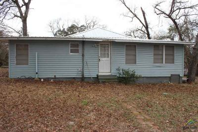 Single Family Home For Sale: 673 County Road 4235