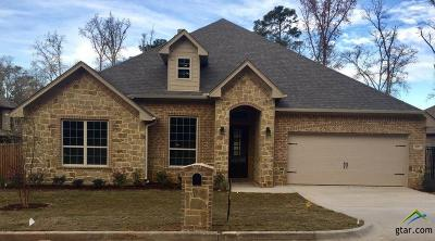 Whitehouse Single Family Home For Sale: 207 Rosebrook Circle