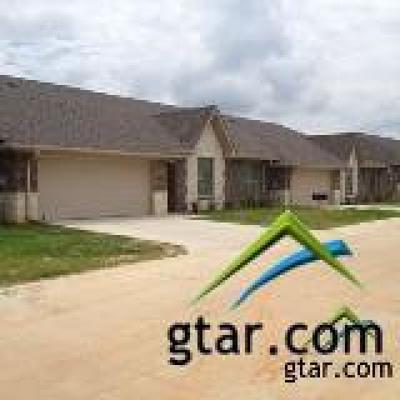 Tyler Multi Family Home For Sale: 1710 Skidmore Lane