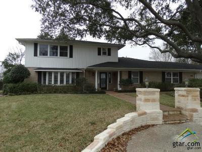 Bullard Single Family Home For Sale: 287 North Bay