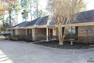 Whitehouse Single Family Home For Sale: 15950 McElroy Rd