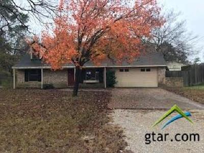 Flint Single Family Home For Sale: 4073 Holly Ln