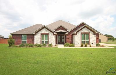 Bullard Single Family Home For Sale: 12262 County Road 177