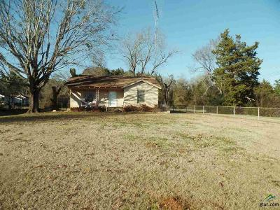 Single Family Home For Sale: 661 County Road 4209