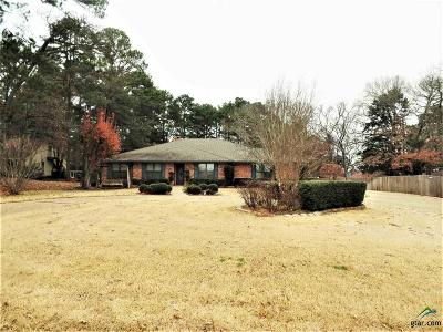 Single Family Home For Sale: 2408 O'keefe Rd.