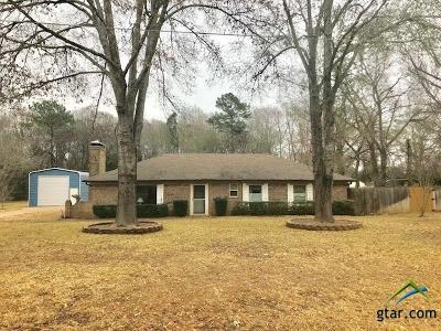 Whitehouse Single Family Home For Sale: 702 Timber Ridge Ln.