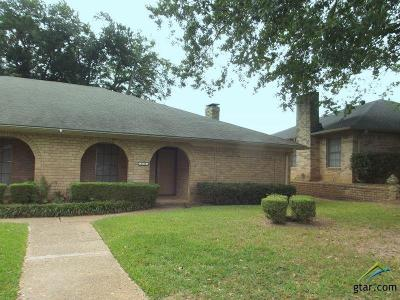 Tyler Multi Family Home For Sale: 3738 Colony Park