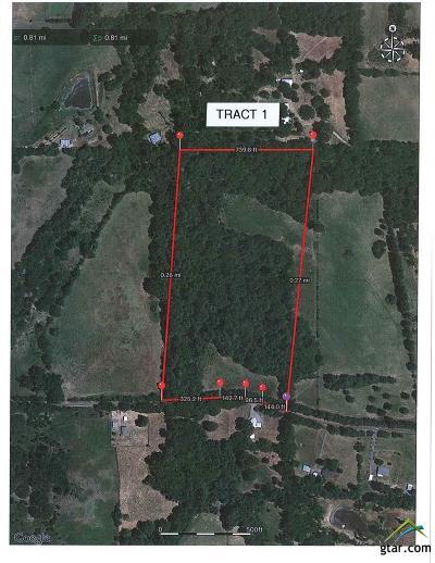 Acreage For Sale: Tr 1 - 000 County Road 1104
