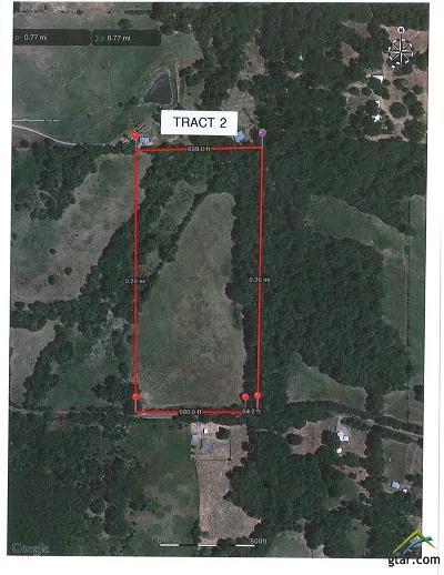 Acreage For Sale: Tr 2 - 000 County Road 1104