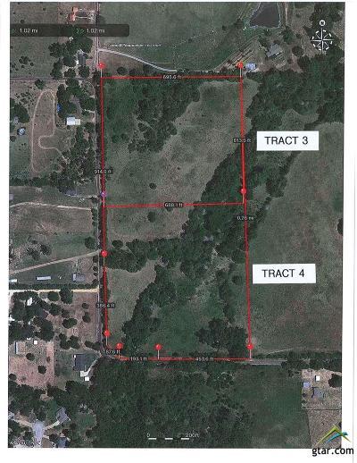 Acreage For Sale: Tr 4 - 000 County Road 1104