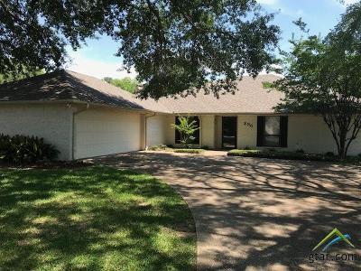 Bullard Single Family Home For Sale: 235 North Bay