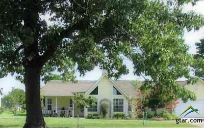 Holly Lake Ranch TX Single Family Home Contingent - Active: $129,500