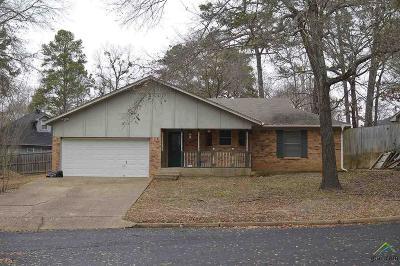 Whitehouse Single Family Home For Sale: 213 Leslie Dr