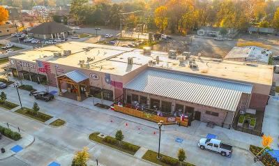 Lindale Commercial Lease For Lease: 75 Miranda Lambert Way