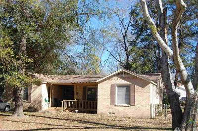 Tyler Single Family Home For Sale: 3018 Crestview