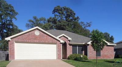 Lindale Single Family Home For Sale: 409 Asher Lane