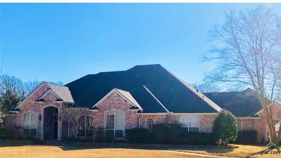 Single Family Home For Sale: 11441 Cedar Glen