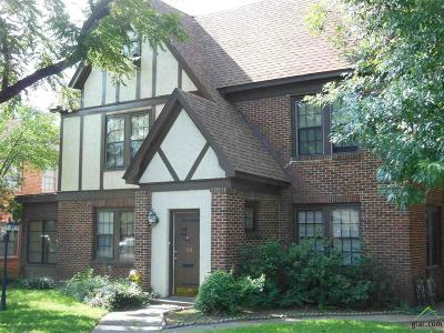 Tyler Multi Family Home For Sale: 208 W Phillips #201