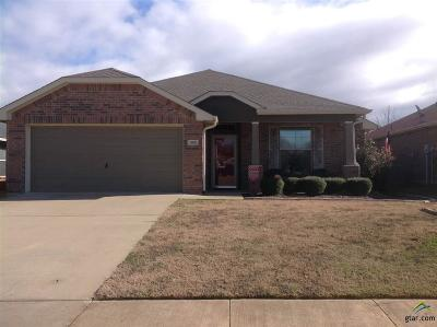 Single Family Home For Sale: 19983 Meadow West Ln