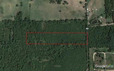 Residential Lots & Land For Sale: 18237 Cr 1108