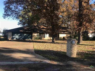 Chandler Single Family Home For Sale: 4657 Sunrise Dr
